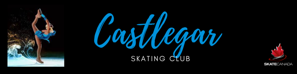 Castlegar Skating Club powered by Uplifter